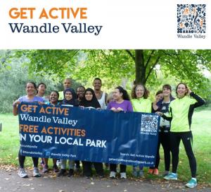 Get Active Wandle Valley