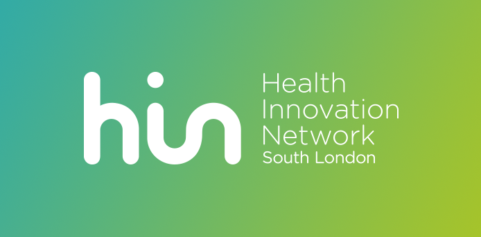 HIN South London logo