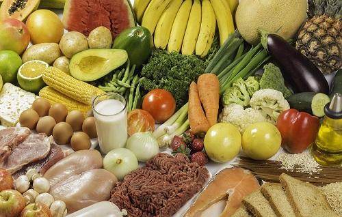 Healthy Eating Week 2021